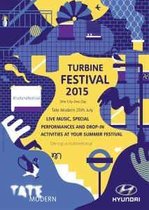 Tate Turbine Fest