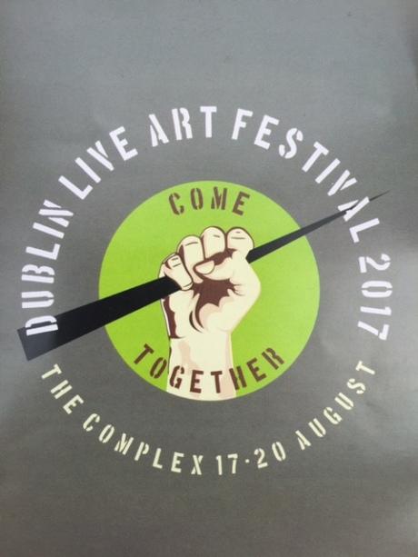 dublin live art festival