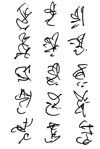 Figures-1-2-Nancy-Stark-Smiths-Hieroglyphs-The-left-is-taken-from-Contact-Quarterly